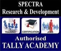 Tally - Customized Courses