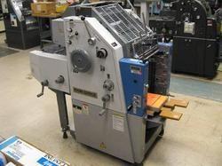RYOBI 3200 Offset Printing Machine