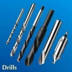 HSS Drill