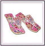 Indian Shoe