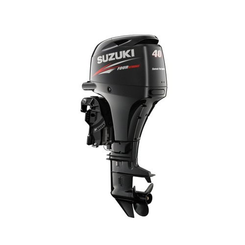 2 5hp 4 Stroke Sports Outboard Motor