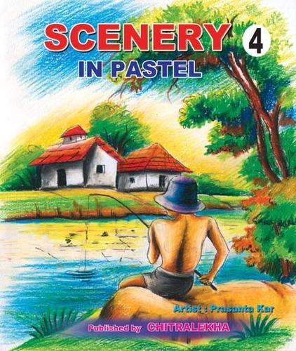 Pastel gallery learn self drawing manufacturer from kolkata