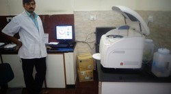 Latest Diagnostic Technology