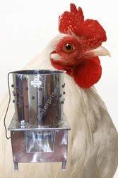 Chicken Dressing Machine