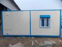 Staff Accommodation Container Portable Container Staff