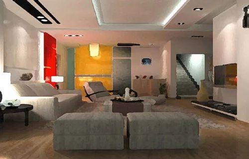 Living Room Design Service