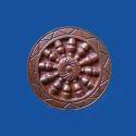 Chakra Rubber Mould