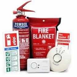 工业用消防安全设备