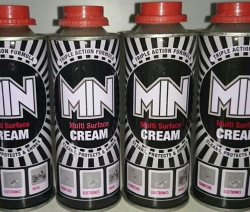 Polishing Material Min Cream Wholesaler From Mumbai