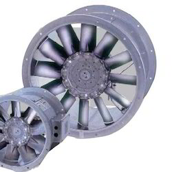 High Temperature Fan