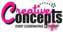 Creative Concepts & Design