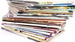 Magazine Publishersdisperse Dye Publication