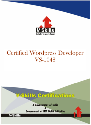 Certified Wordpress Developer in Delhi, Netaji Subhash Place by ...