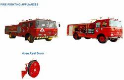 Fire Fighting Appliances
