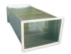 Rectangular Duct, For Industrial