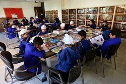 Library Secondary School