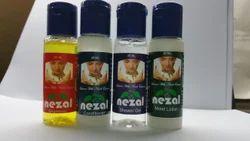 Nezal Herbal Combo Shampoos