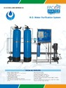 Epcon RO Water Purifier
