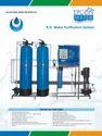 Epcon RO Water Purifier