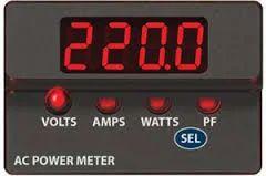 AC Power /Energy Meter