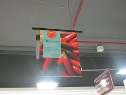Over Head Signage