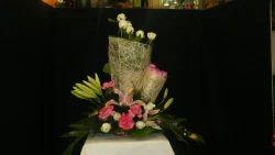 Fresh Flower Arrangement Services