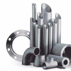 Titanium Grade 4 Pipe