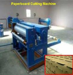 Paperboard Cutting Machine