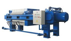 Plate Filter Press Machine