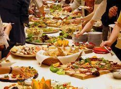 Multi Cuisine Catering Service