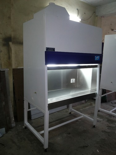 Bio Hazard Safety Cabinet Class II Type A2. Ask For Price