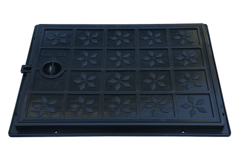 Pvc Manhole Cover Manufacturer From Ahmedabad