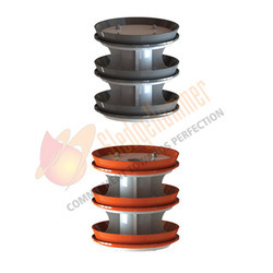 Conventional Aluminum Insert Cementing Plug -SH16 AL