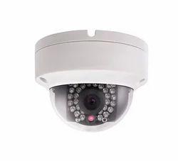 Hikvision Onvif IP Dome Camera