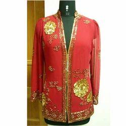 Women's Embellished Jacket