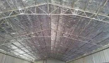 Insulation Services Under Deck Insulation Services