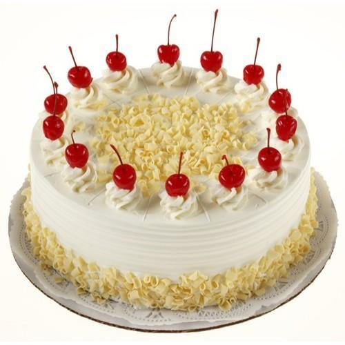 Fresh Cakes Cake