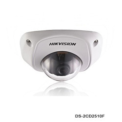 Mini Dome Camera, For Indoor Use