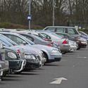 Car Parking Services