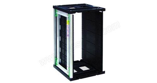 Esd Pcb Rack Amp Material Handling Product Esd Magazine
