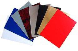 Plastic Inkjet Sheet