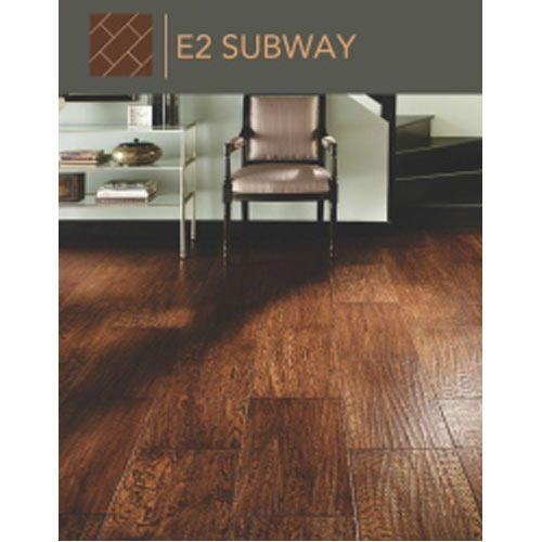 Subway Flooring