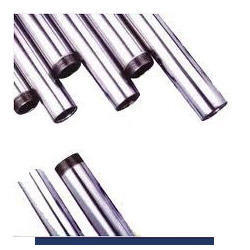 Seamless Pipe (ID Honed & OD Chromium Plated)