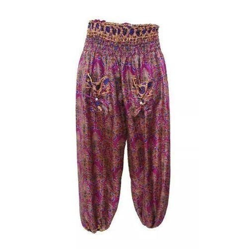 Ladies Fancy Pajama at Rs 150  piece(s)  7cecae2cd