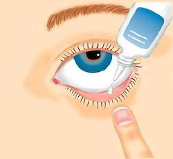 Ophthalmic Drops