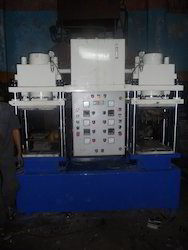 Hydraulic Press Bakelite Moulding