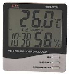 Digital Humidity Meter 103 CTh