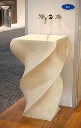 Italian Pedestal Basins