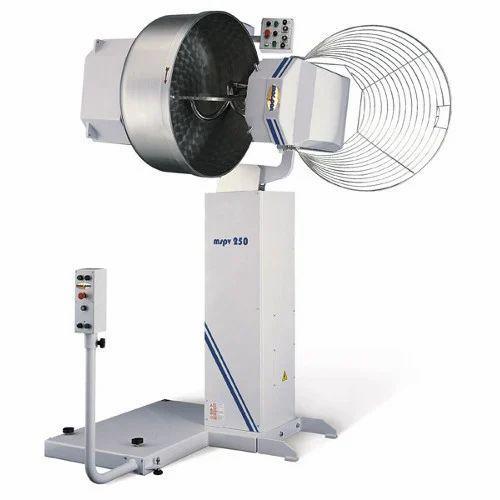 Automatic Lifter Spiral Mixer at Rs 1530000 /piece   Spiral Mixer ...
