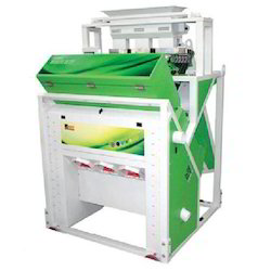 Multi Jett Color Sorter Machine